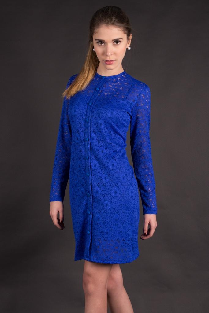 Vestido Turqui